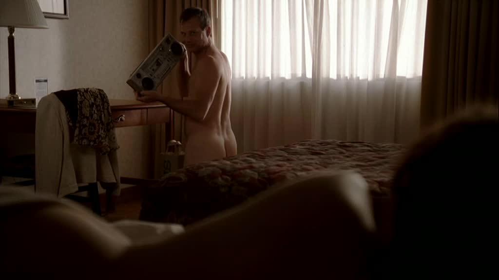 Bill Paxton nude
