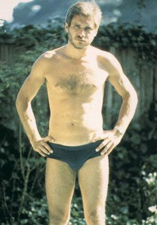 Harrison+ford+in+speedos