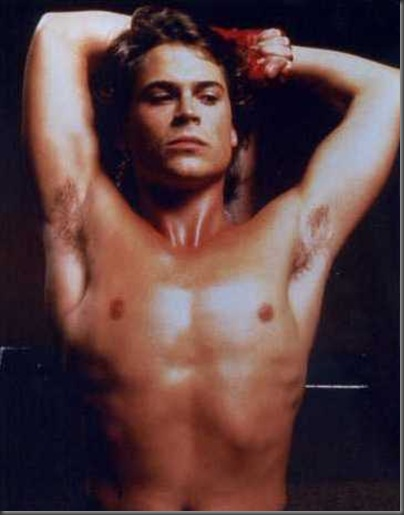 rob lowe.3 thumb Rob Lowe Naked   Photos, Pictures!