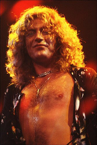 robert plant-led zepplin