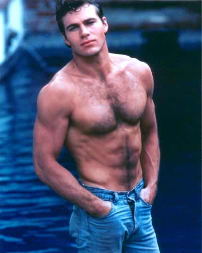 Jon erik hexum remarkable