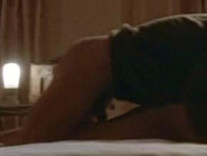 Michael Douglas Nude in Basic Instinct
